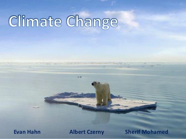 Climate change, Corporate Social Responsibility