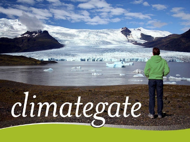 How Climate Gate is Leading Us to True Sustainability