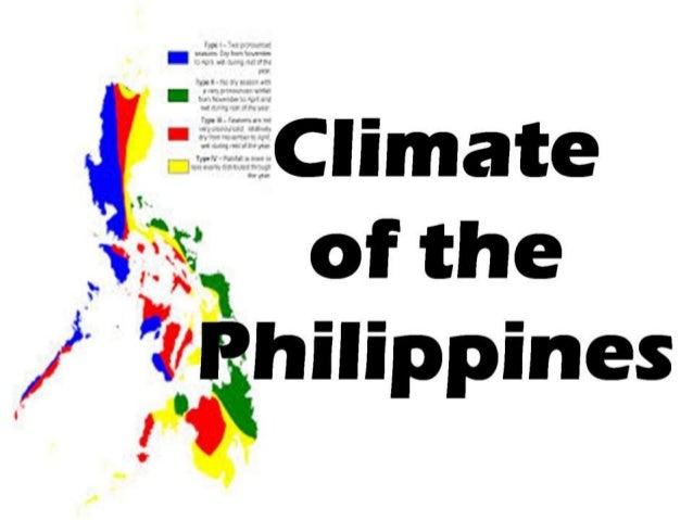 module philippine weather and climate Module 1b: weather and climate   module 1c: climate change and disasters    many studies have shown that the philippines is disaster-trapped sitting on.