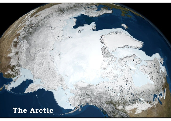 Climate Safety   Arctic