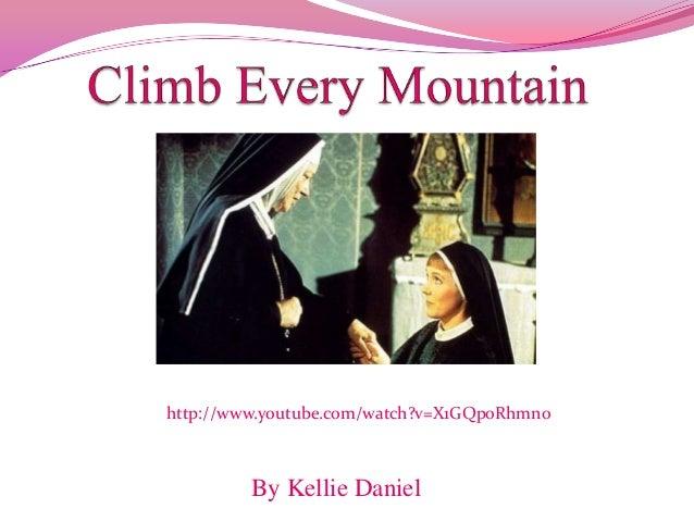 http://www.youtube.com/watch?v=X1GQpoRhmno         By Kellie Daniel