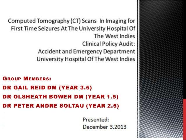 G ROUP M EMBERS : DR GAIL REID DM (YEAR 3.5) DR OLSHEATH BOWEN DM (YEAR 1.5) DR PETER ANDRE SOLTAU (YEAR 2.5)