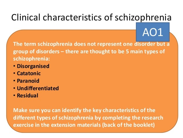 essay on catatonic schizophrenia