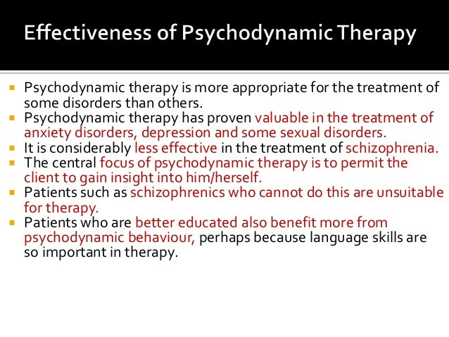 integrative therapy essay