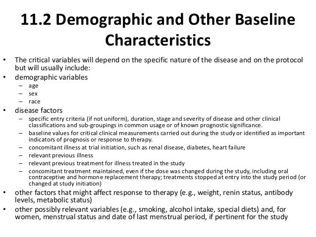 rma and demographic variables essay There are 28 items in the scale with several questions that collect demographic information from the (attention-deficit/hyperactivity disorder [rma]: re.