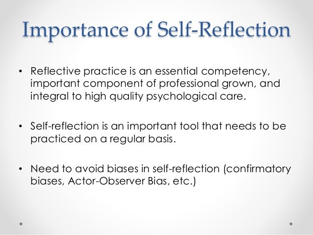 self reflection code of ethics This code of ethics for educators was developed by the distinguished aae advisory board and by the executive committee of aae.