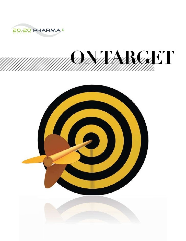 Clinical trails target validation