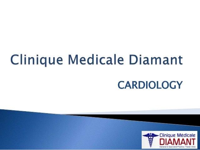 Clinique  cardiology
