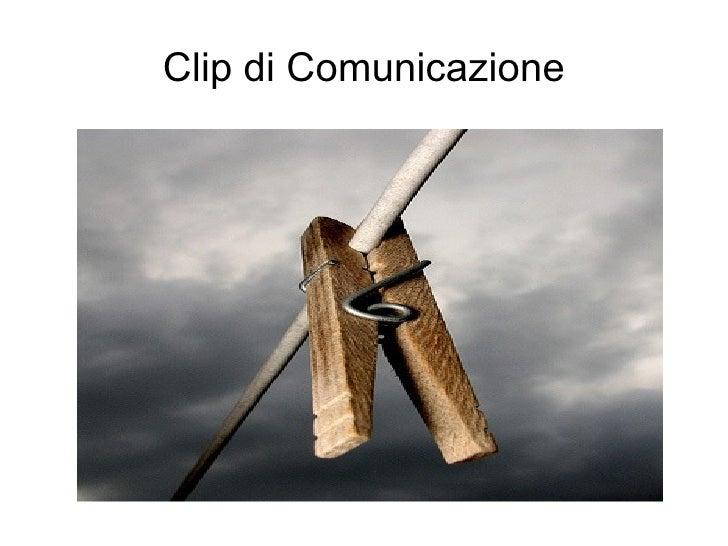 Clip di Comunicazione