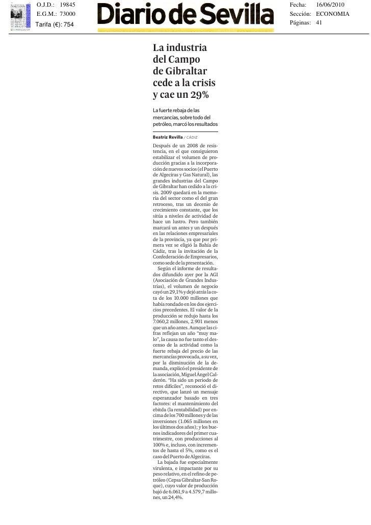 O.J.D.: 19845                                                                                    Fecha:   16/06/2010      ...