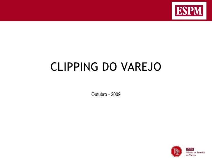 Clipping Outubro 4