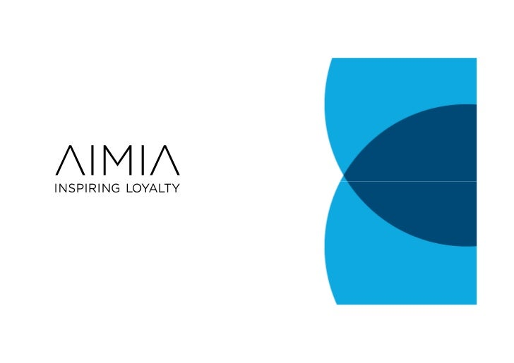 CRM & Multi-Channel Marketing Theatre; Discover how Aimia is using IBM Unica's enterprise marketing solution to deliver relevant and personalised marketing communications to the millions of UK consumers who collect Nectar loyalty points