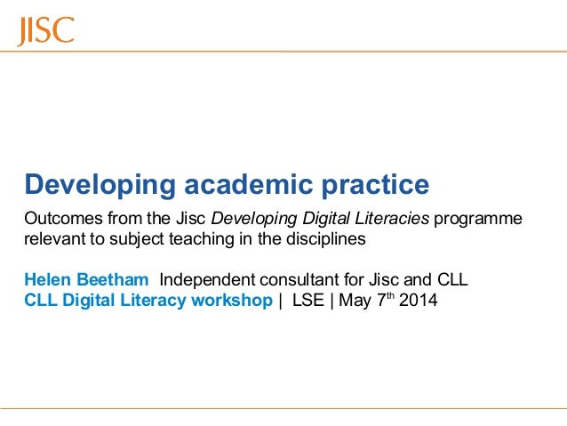 Cll dl workshop may14