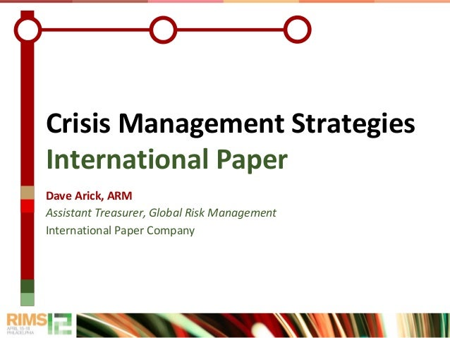 tyco international leadership crisis essay Open document below is an essay on tyco international: leadership crisis in business ethics from anti essays, your source for research papers, essays, and term paper examples.