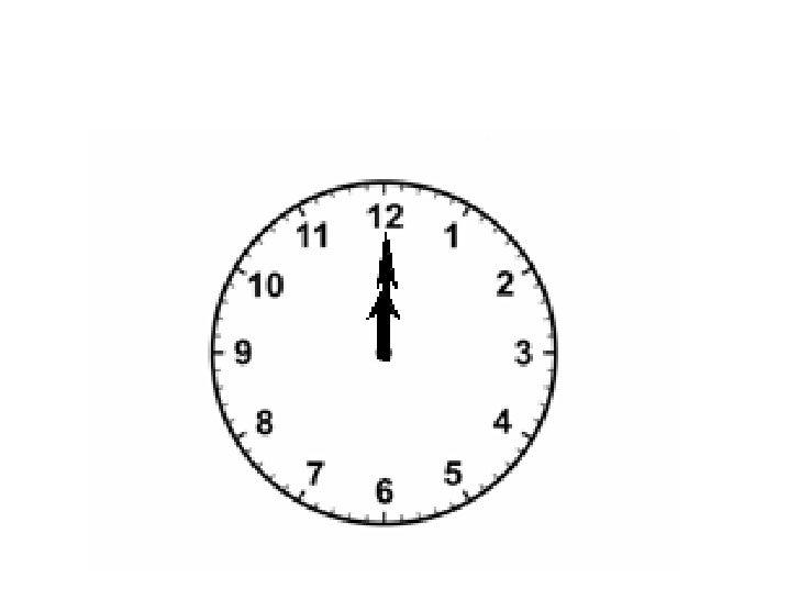 Clock Power Point