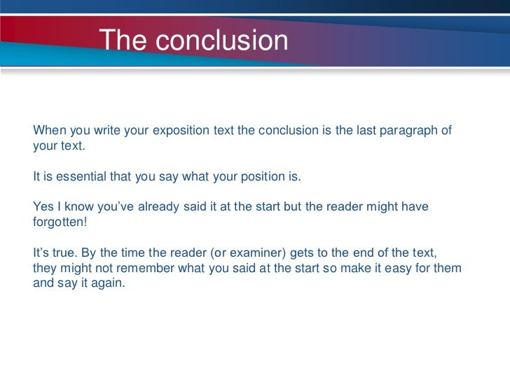 Essay Conclusion Starters