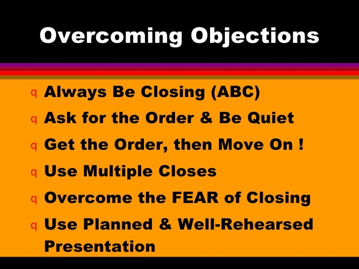 objections and rebuttals + overcoming objections, sales rebuttals, & closing overcome any objection a client could tid=btjpro + overcoming objections, sales rebuttals.