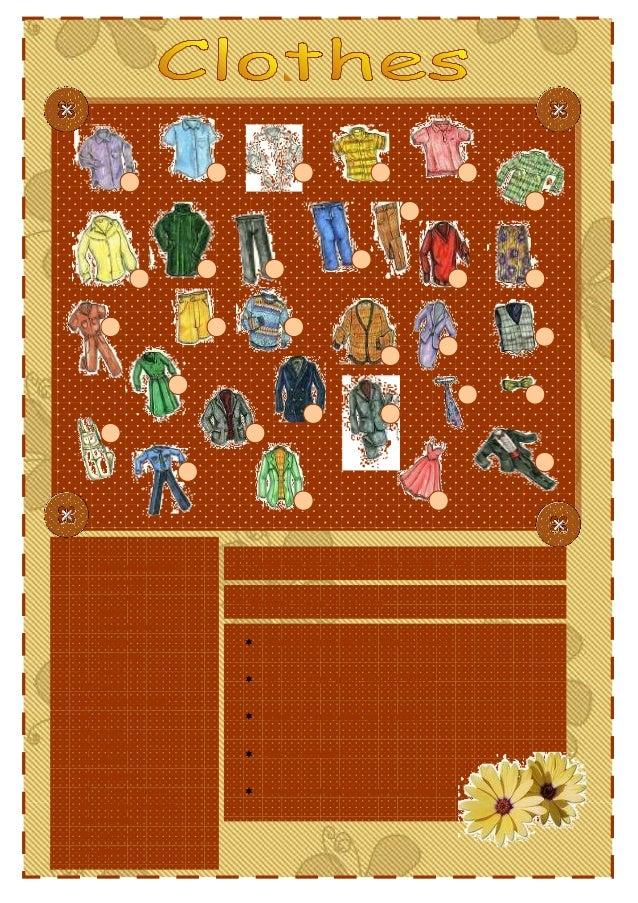 Clothes(2)