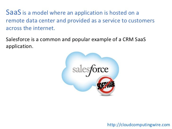 cloud computing software as a service essay Topic:cloud computing and/or software as a service topic op-ed write-ups argue one or more positions relating to the topic(s) under discussion with the goal of.
