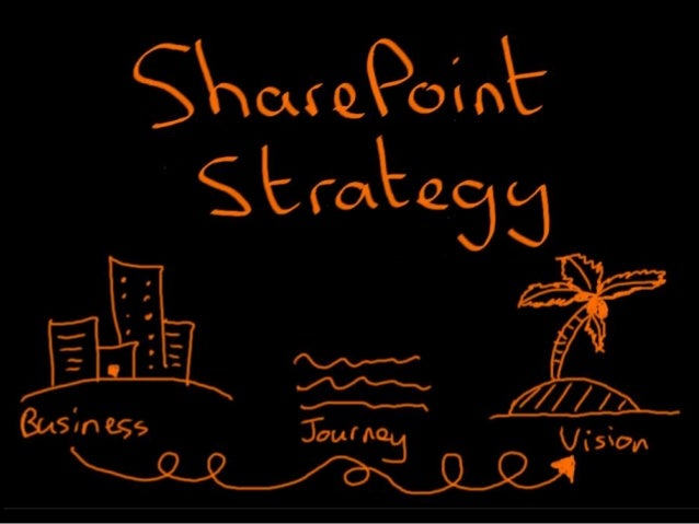 Cloud2 - NHS Business Event - Creating a SharePoint Strategy