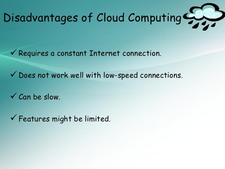 what is cloud computing? essay The cloud is not something floating above our heads it is a real infrastructure that centralizes data to open the doors for our participation.