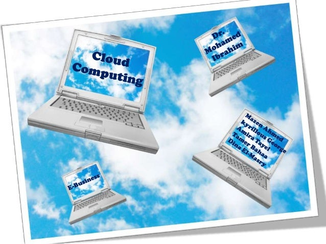 Agenda Outline  Innovation trend, History of cloud, What is cloud Cloud Deployment Models Market Share of Cloud providers ...