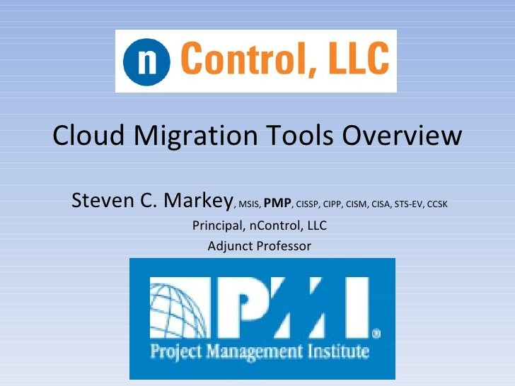 Cloud computing pmi-dvc-v3
