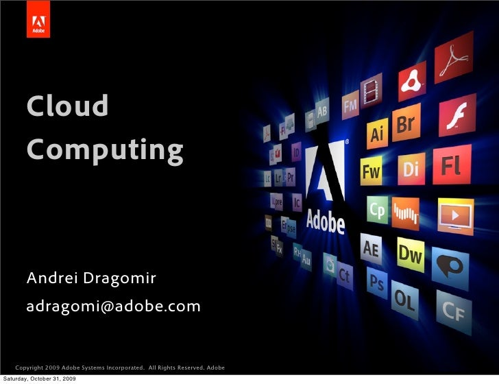 Cloud Computing How To Web D2
