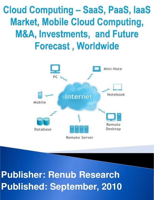 Publisher: Renub Research Published: September, 2010