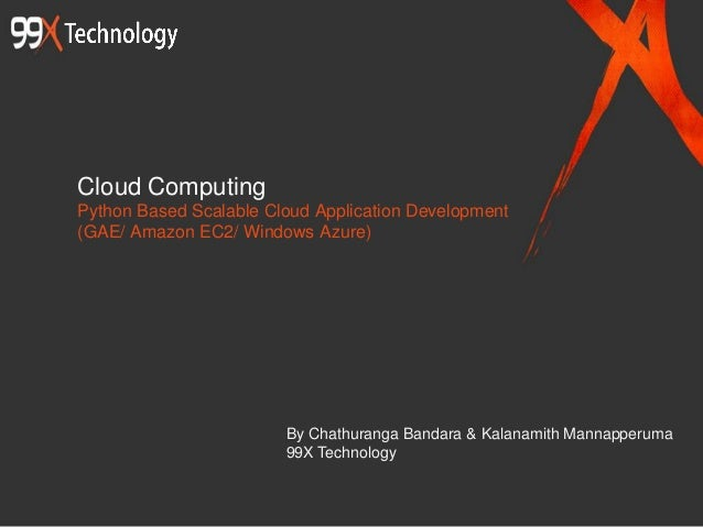 Introduction to Cloud Computing (New)