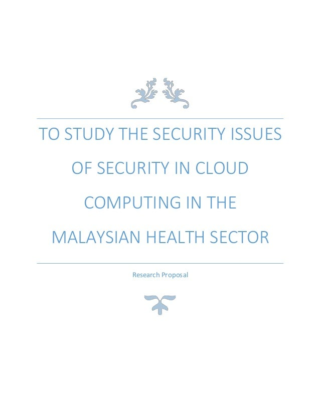 msc thesis computer security