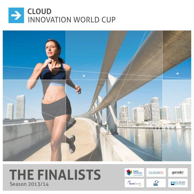 Cloud Innovation World Cup 2013/14