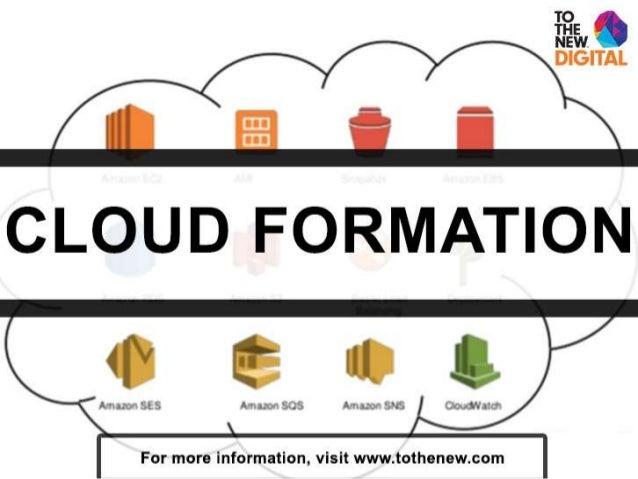 Cloud Formation - Hitesh Bhatia