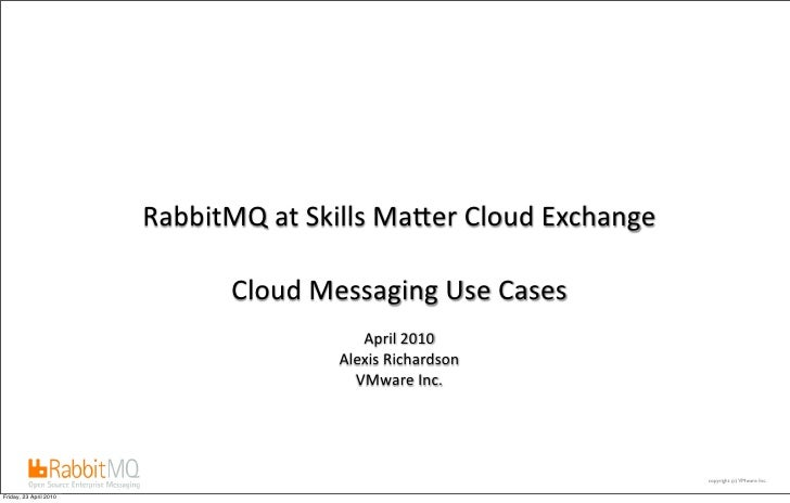 RabbitMQ