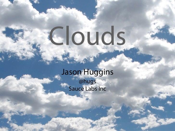 The Secret Sauce in the Open Cloud
