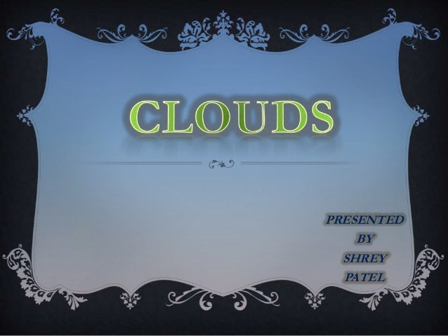 Clouds SS