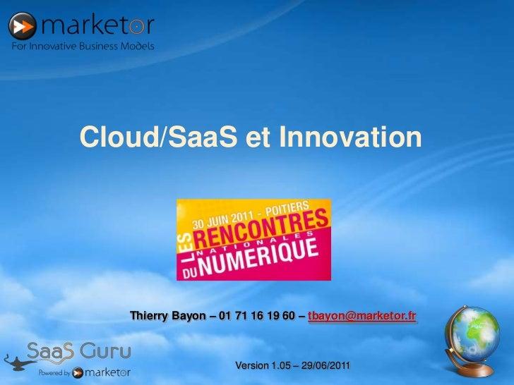 Cloud saas & innovation forum numérique Poitiers  300611