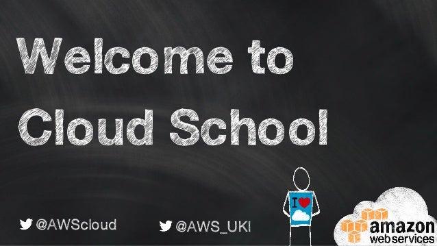 Cloud School Dublin - Intro
