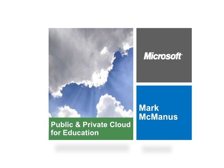 Cloud services and Office 365 14th March