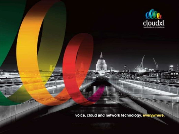 CloudXL - using cloud based solutions in housing