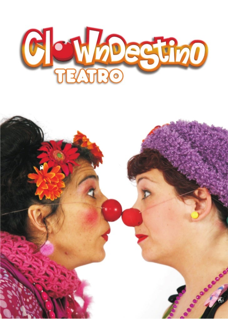Clowdestino Teatro Alicante