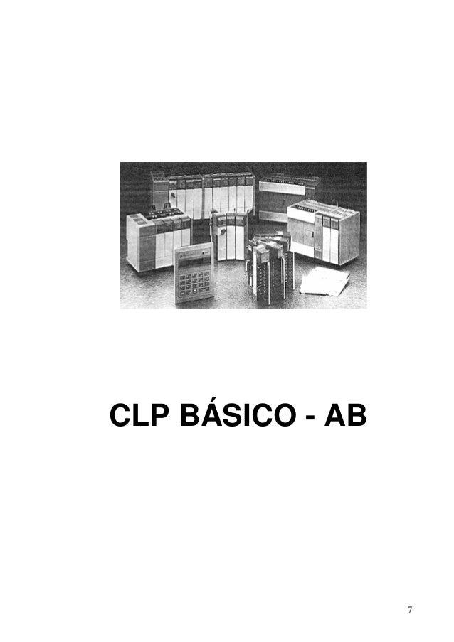 CLP BÁSICO - AB                  7
