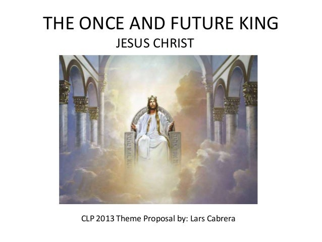 themes in once and future king Excerpts from the once and future king by th white (in appendix) background to share with students themes or topics in order to build knowledge or.