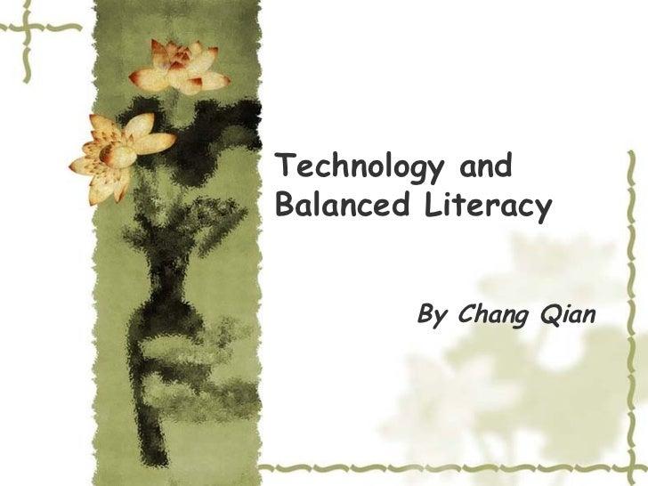 Clta chang's presentation