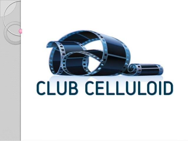 Club Celluloid