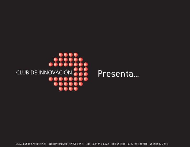 Xerox Transpromo Club de innovación UAI                              Dalton Rodríguez P - Xerox Septiembre 2009          d...