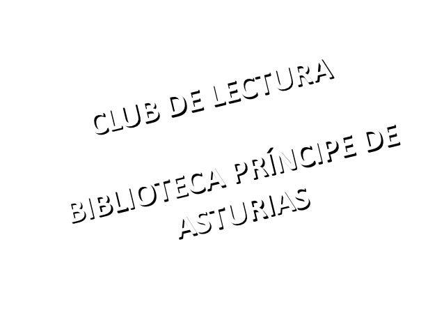 TU RA         DE LEC  CL UB                     IP E DE             PR  ÍN C       OTECABI BLI      TU R IAS         AS