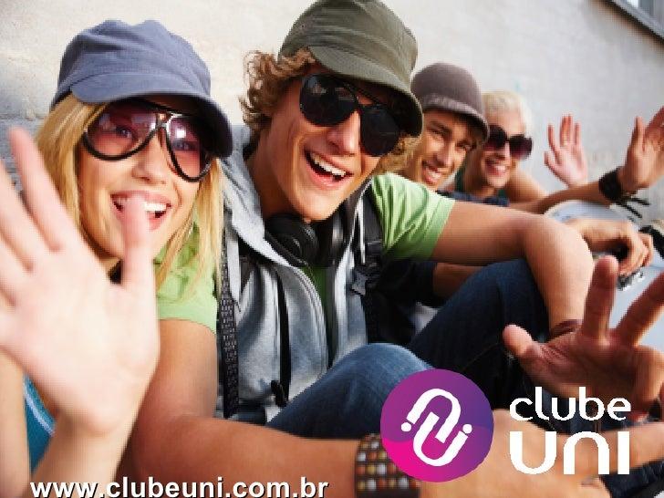 Clube uni