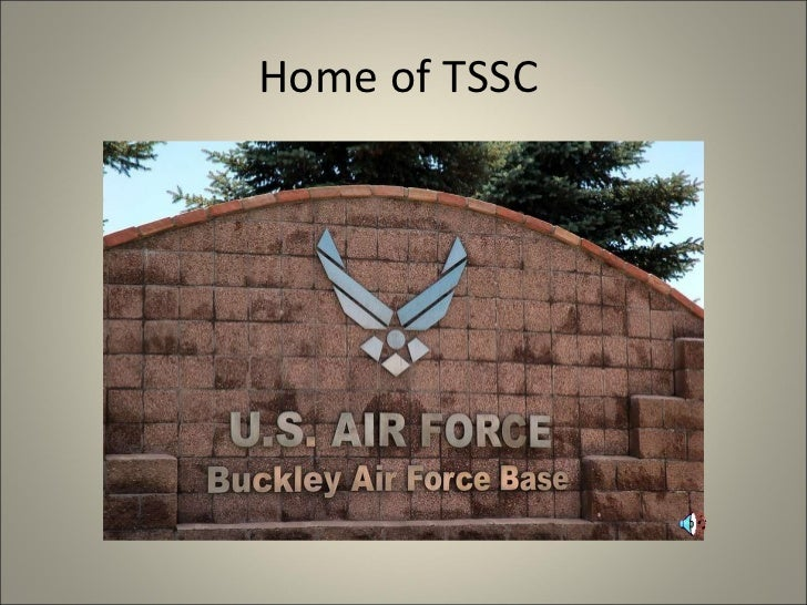 Home of TSSC