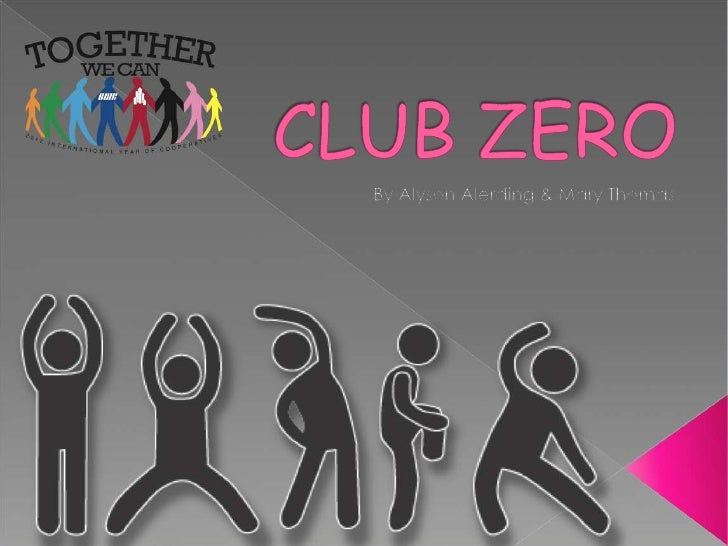  It   is an exclusive club for those  who obtained zero  vacancies, zero delinquencies  and zero work orders